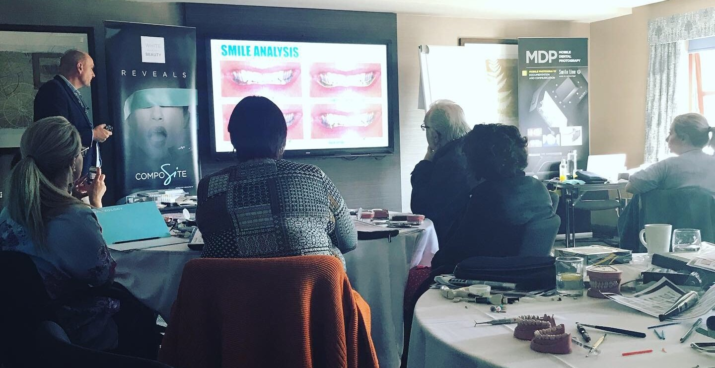 4 - Louis Mackenzie Course - Predicatable, Aesthetic and cosmetic restorative dentistry - Copy