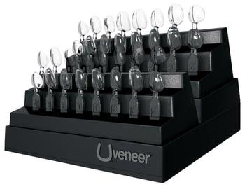Uveneer Template System
