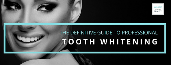 Definitive Guide to professional tooth whitening TY header