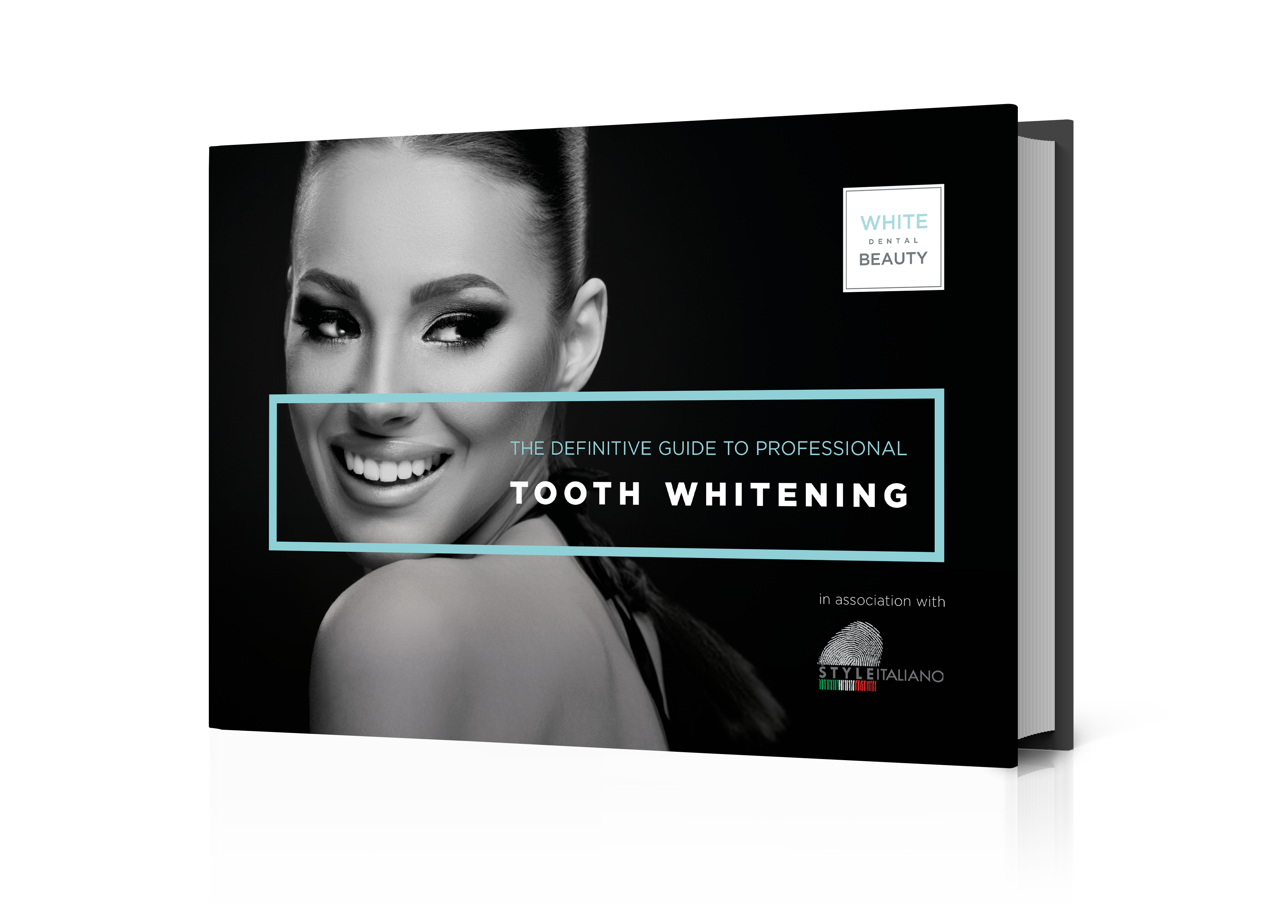 train yourself with the definitive guide to Tooth-Whitening